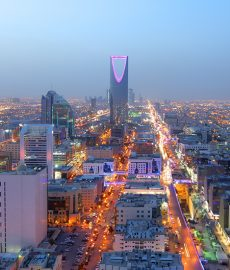 Saudi Arabia's Global Cybersecurity Forum puts emphasis on protection