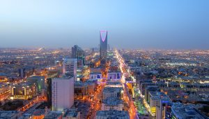 Saudi Arabia's Global Cybersecurity Forum puts emphasis on protection
