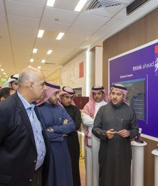 Stc successfully deploys the first 5G 'Smart Campus' in MENA
