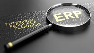 Focus Softnet expert on the latest ERP developments