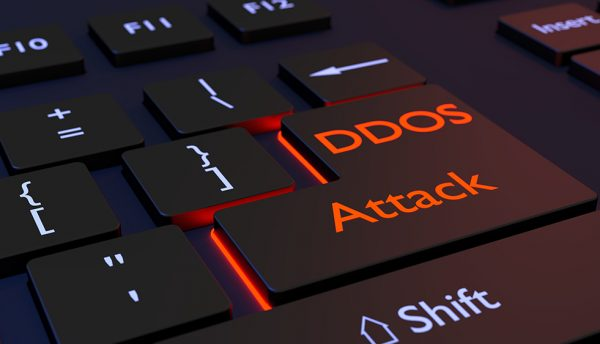 A view of how DDOS weapons have evolved