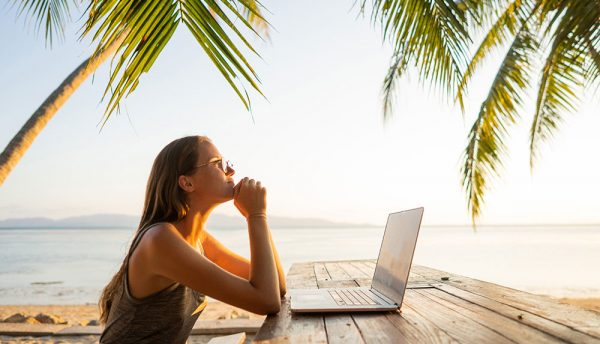 When remote work doesn't work — and how to make sure it does