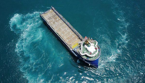 P&O Maritime Logistics eliminates network complexity with Aruba