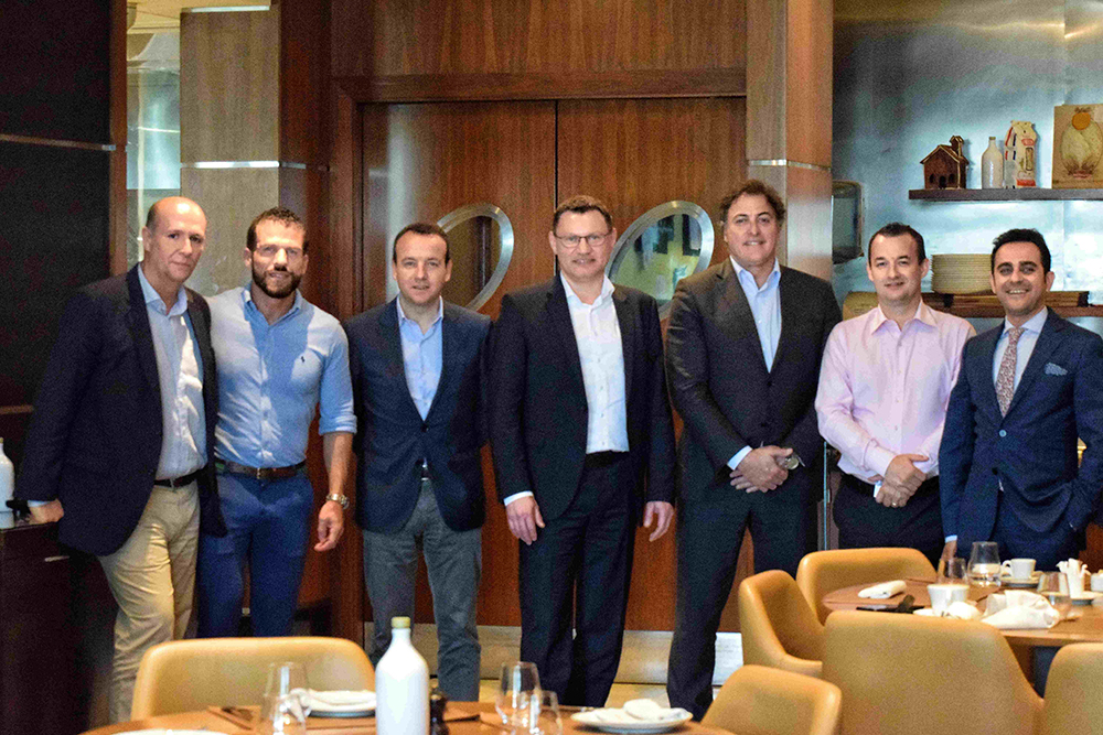 BASF partners with SAP consulting leader Seidor MENA on business transformation
