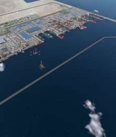 International Maritime Industries Company goes live with IFS Applications 10