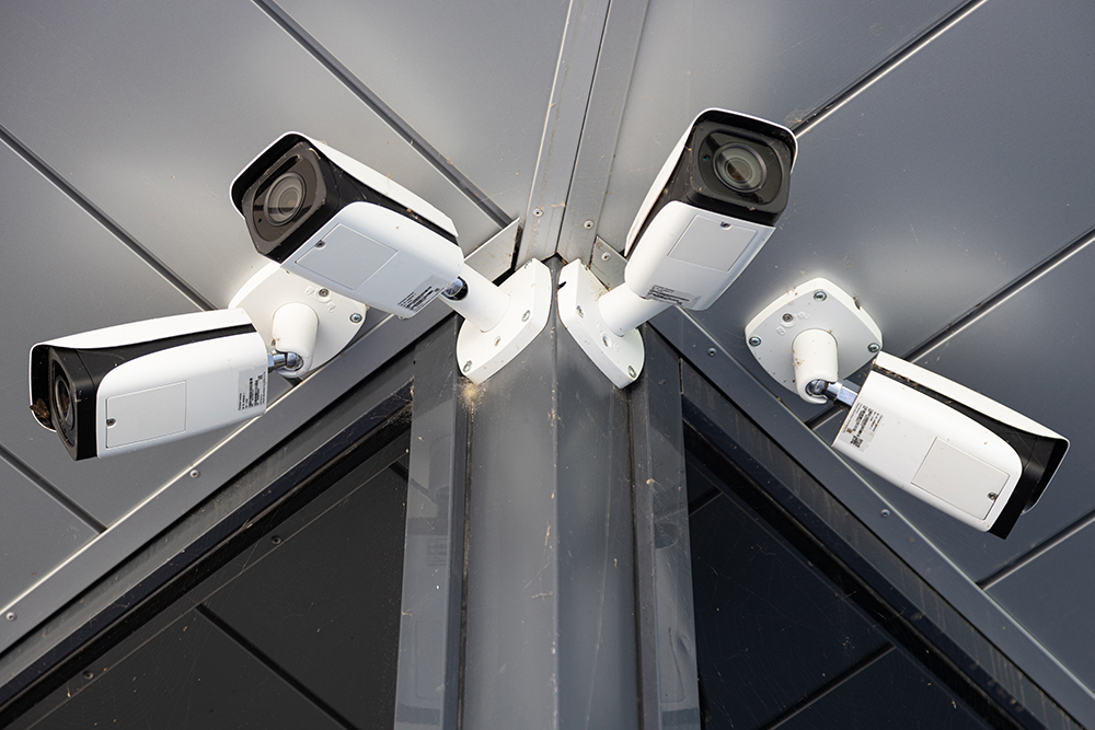 Genetec: The benefits of unified physical security systems