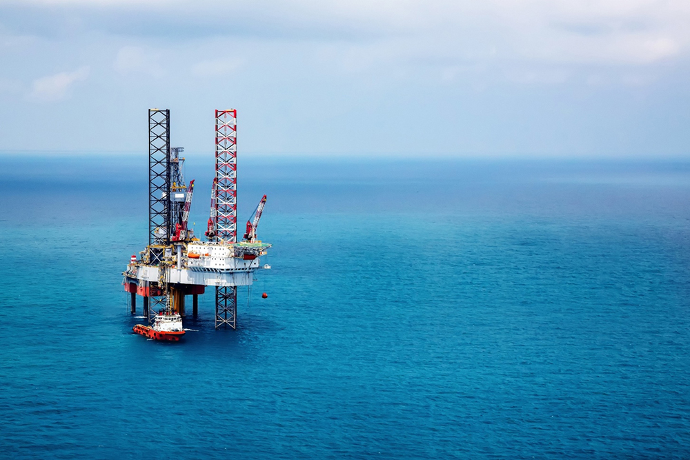 Middle East contractor ARO Drilling powers offshore rig fleet with IFS Applications