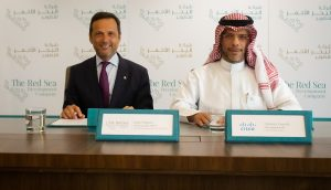 Cisco to design Red Sea Project's Smart Destination in KSA