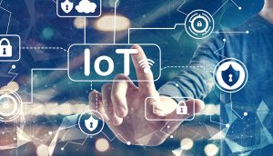 80% of businesses already use IoT platforms despite security risks