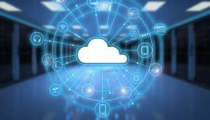Financial services organisations' push towards hybrid cloud is built on private cloud investments