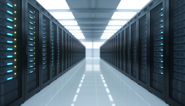 How data centres can become more sustainable