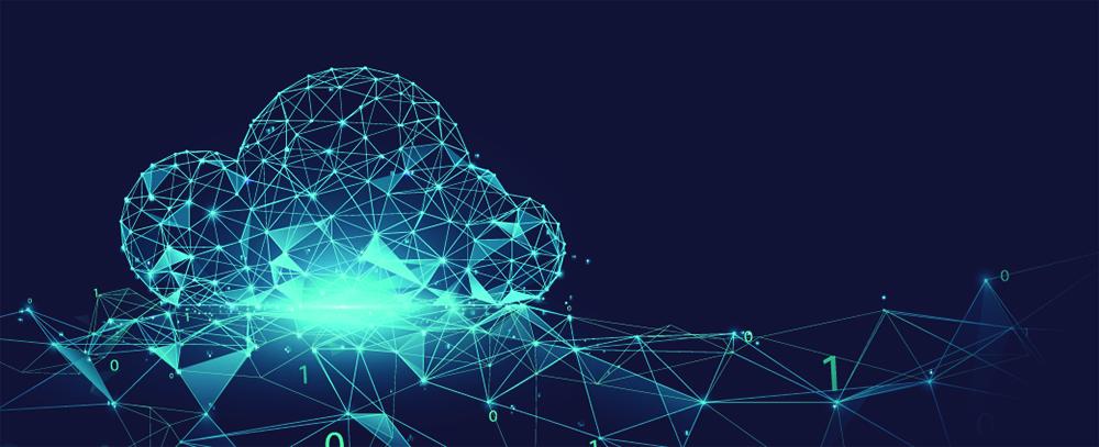 The four pillars of an enterprise data cloud