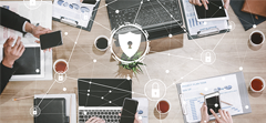 Device Compliance – Continuously assess, monitor and enforce policies to reduce risks