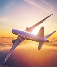 How technology is supporting the aviation industry