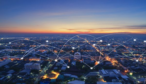 Huawei and SC2 embark on Smart City projects in KSA