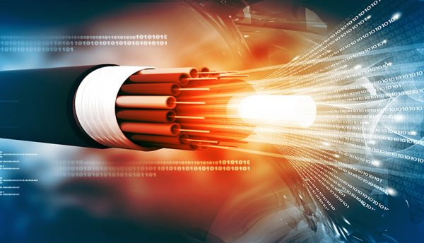 Cabling design for traditional enterprise data centres