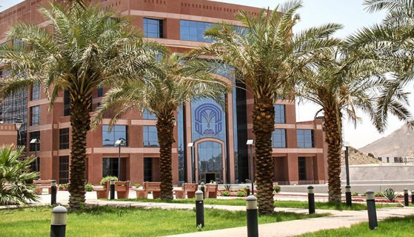 Saudi Arabia's Taibah University benefits from Oracle Gen 2 Cloud