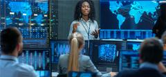 Cybersecurity is a key enabler of Industry 4.0
