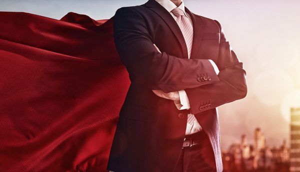 Five leadership maxims for today's cybersecurity leaders