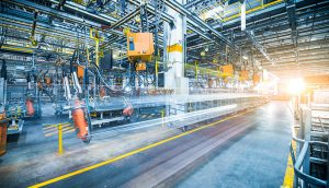 Robust IT gets manufacturers through times of crisis
