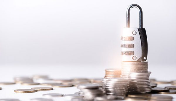 Managing security budgets for peak performance