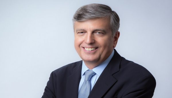 SAP names Claudio Muruzabal as regional president for EMEA South