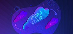 How to optimize Vmware in hybrid clouds