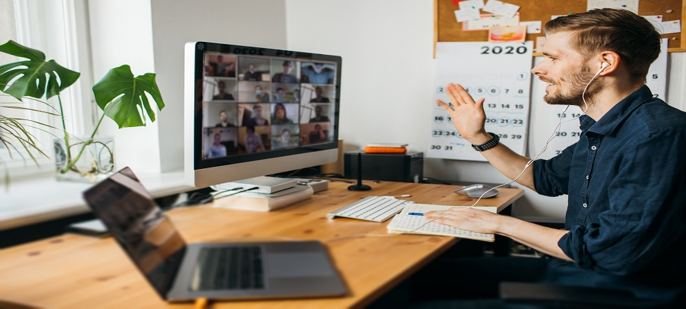 Riverbed study finds 95% UAE and KSA business leaders are comfortable to shift to remote work