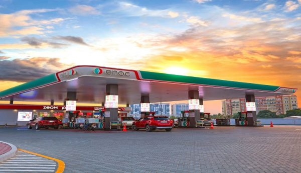 ENOC Group embraces green tech as it plans to open new service stations across the UAE