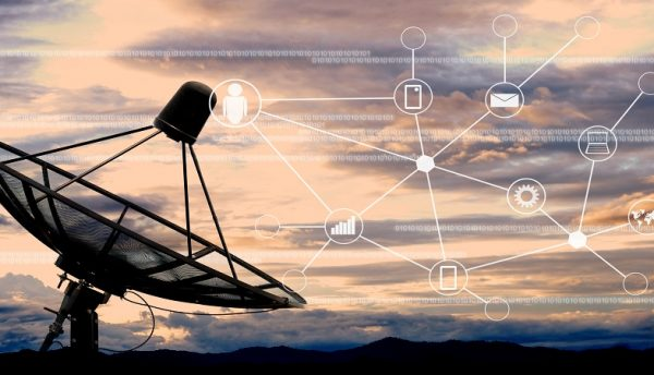 Ooredoo and Es'hailSat partner to deliver next-generation satellite voice and data services