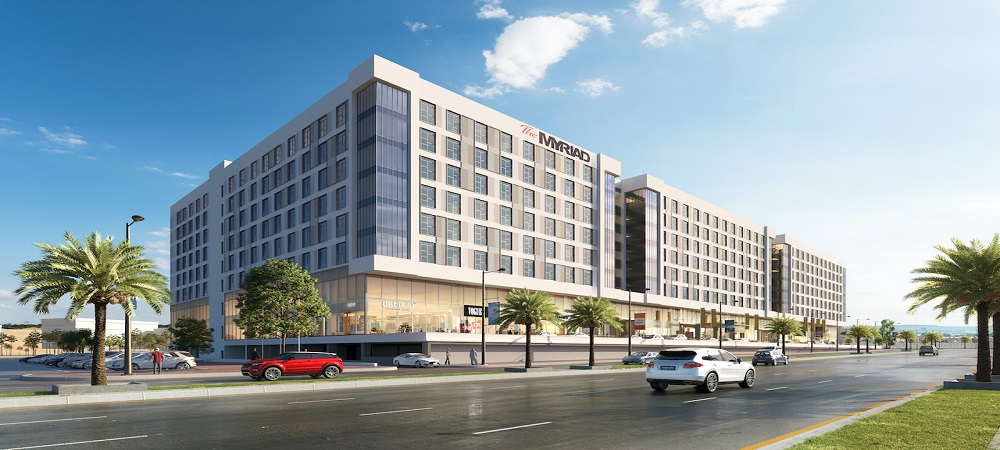 The Myriad selects ALE for state-of-the-art student accommodation projects in Dubai and Muscat
