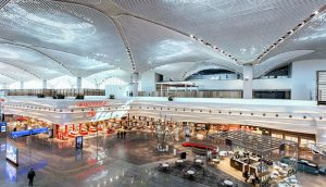 Unifree partners with R&M for digital shopping experiences at world's largest duty free zone