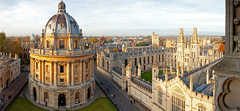University of Oxford selects Starline Track Busway as Power Distribution System for its University Shared Data Centre