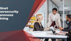 Fortinet expands Network Security Expert Training Institute offerings