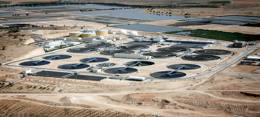 Samra Wastewater Treatment Plant saves on maintenance budgets after deploying Infor EAM