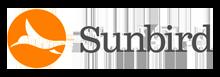 Sunbird Logo