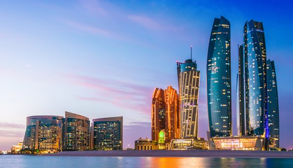 Abu Dhabi Department of Energy to collaborate with Dell on Information Technology and Security