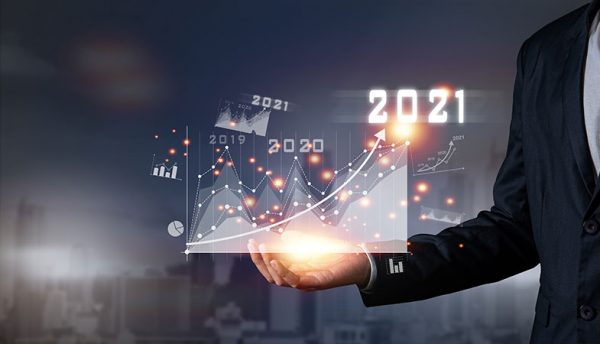 C-suite members predict 2021 technology trends