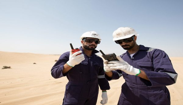 Major oil company in Saudi Arabia partners with Airbus for hi-tech communication network upgrade