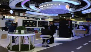 Huawei focuses on creating new value together at GITEX 2020