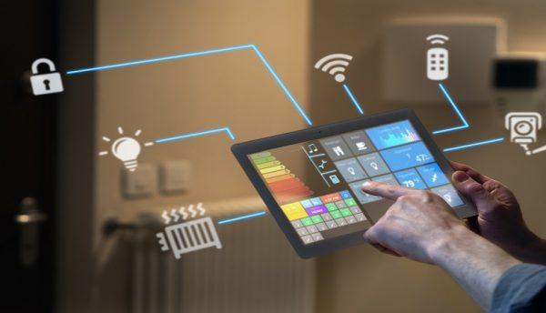 Vodafone launches Insteon smart home starter kits