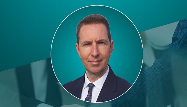 Former British Ambassador Andy Garth joins ESET as Government Affairs Lead