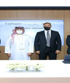 DigitalX partners with Software AG to provide latest digital solutions and services
