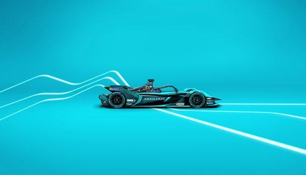 Jaguar Racing welcomes Micro Focus as official technical partner