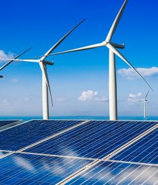 DFC and Shell Foundation partner to accelerate access to renewable energy