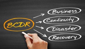 Developing robust Business Continuity policies