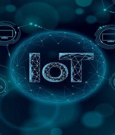 IoT adoption in Africa