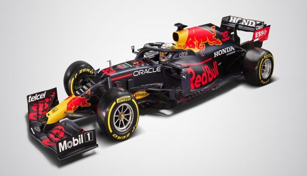 Red Bull Racing Honda and Oracle partner to elevate data analytics in F1