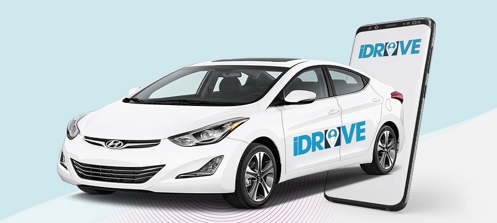 Humax and iDRIVE partner to supply car sharing service platform in ME