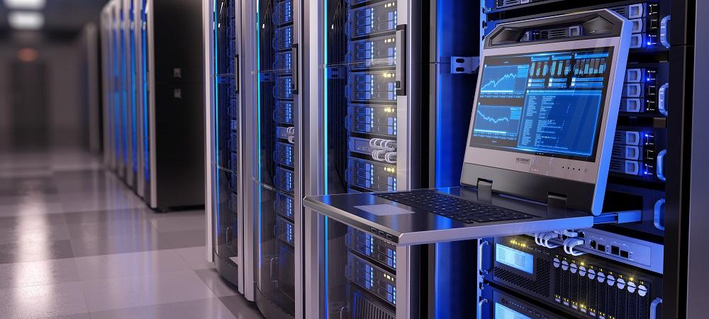 Aramex optimises on-premise data centres with AWS Cloud